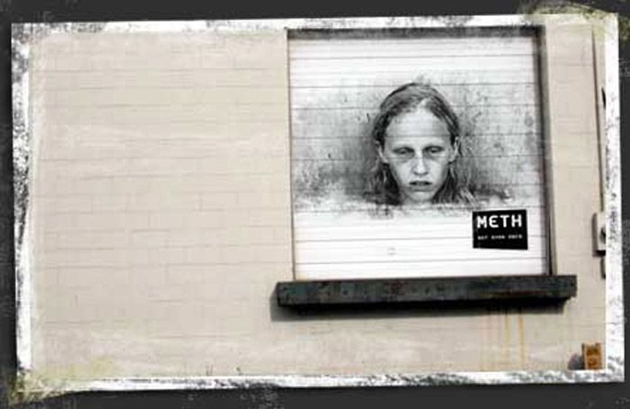 the meth project A critical review of the montana meth project – stephanie gonzalez  the montana meth project the montana meth  meth project foundation, inc http.